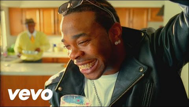 Busta Rhymes ft. Pharrell - Light Your Ass On Fire