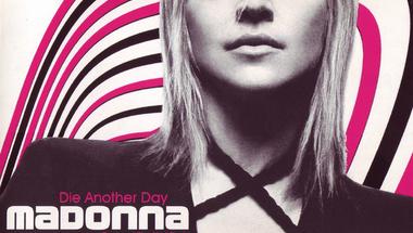 Madonna - Die Another Day     ♪