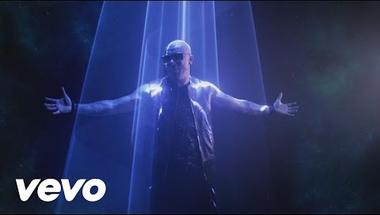 Wisin ft. Pitbull - Control