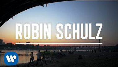 Robin Schulz feat. Jasmine Thompson - Sun Goes Down