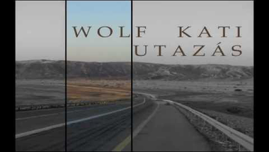 Wolf Kati - Utazás (Official Audio)