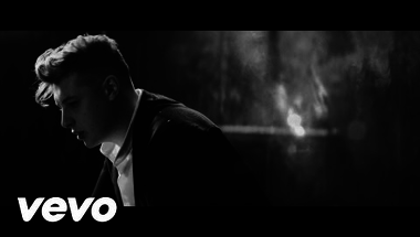 John Newman - Out Of My Head   ♪