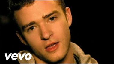 Justin Timberlake - Like I Love You     ♪