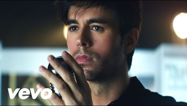 Enrique Iglesias ft. Marco Antonio Solís - El Perdedor (Pop Version)     ♪