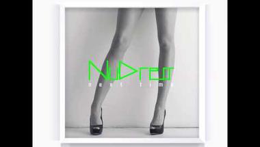 NuDress - Next time (Audio)