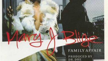 Mary J. Blige - Family Affair     ♪