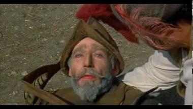 Neoton Família - Don Quijote