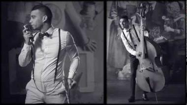 Kállay-Saunders András - My Baby     ♪