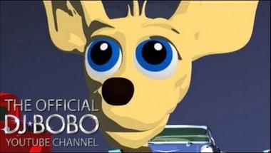 DJ BoBo - Chihuahua    ♪