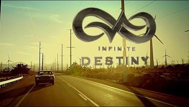 Infinite - Destiny