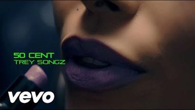 50 Cent ft. Trey Songz - Smoke (Explicit)