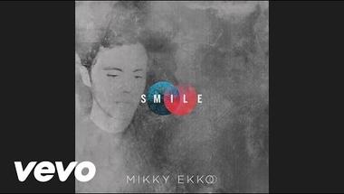 Mikky Ekko - Smile (Audio)