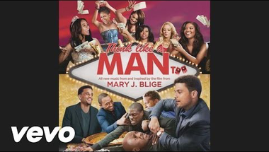 Mary J. Blige - Moment of Love (audio)