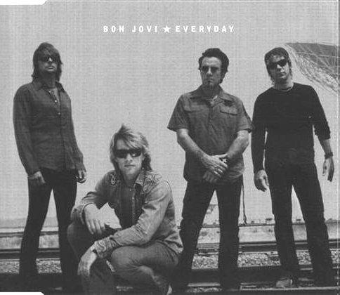 Bon Jovi - Everyday.jpeg
