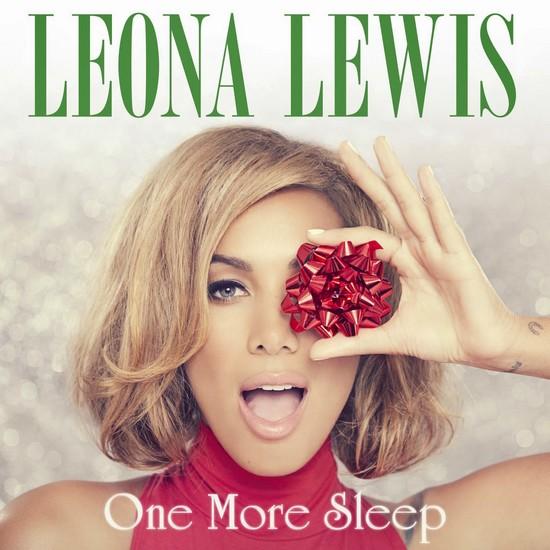 Leona Lewis - One More Sleep.jpg