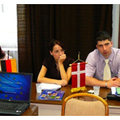 EU Negotiation Moot