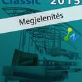 Ajánljuk: ZWCAD Classic 2015 - Megjelenítés (angol változat) e-book