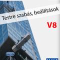 TurboCAD LTE Pro 8 - Testre szabás, beállítások e-book