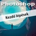 Photoshop CC 2017 - Kezdő lépések (magyar változat) e-book