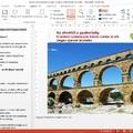 PowerPoint 2013: Vázlat nézet