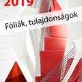 Ajánljuk: AutoCAD 2019 - Fóliák, tulajdonságok (angol változat) e-book