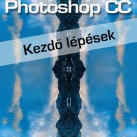 Ajánljuk: Adobe Photoshop CC 2019 - Kezdő lépések (magyar változat)
