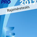 Ajánljuk: GstarCAD 2017 Pro - Rajzméretezés e-book