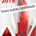 Ajánljuk: AutoCAD 2019 - Testre szabás, beállítások (magyar változat) e-book