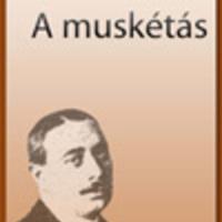 Krúdy Gyula: A muskétás e-book