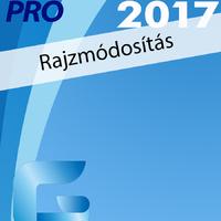 Ajánljuk: GstarCAD 2017 Pro - Rajzmódosítás e-book