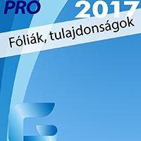 GstarCAD 2017 Pro - Fóliák, tulajdonságok (magyar változat) e-book