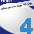 OpenOffice 4 Writer - Szövegszerkesztés másképp