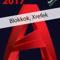 Ajánljuk: AutoCAD LT 2017 - Blokkok, Xrefek (magyar változat) e-book