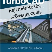 TurboCAD Expert 2017 - Rajzméretezés és szövegkezelés e-book