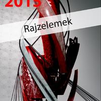 AutoCAD 2015 - Rajzelemek (magyar változat) e-book
