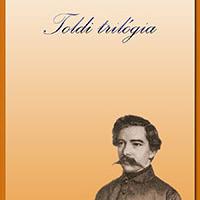 Arany János: Toldi trilógia e-book