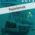 Ajánljuk: ZWCAD Classic 2015 - Rajzelemek (angol változat) e-book