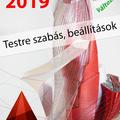 Ajánljuk: AutoCAD LT 2019 - Testre szabás (magyar változat) e-book
