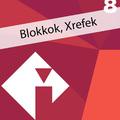 Ajánljuk: IntelliCAD 8 - Blokkok, Xrefek e-book