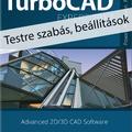 Ajánljuk: TurboCAD Expert 2017 - Testre szabás, beállítások e-book