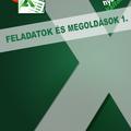 Ajánljuk: Excel 2019 - Feladatok és megoldások 1. (magyar változat) e-book