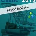 ZWCAD Classic 2015 - Kezdő lépések (angol változat) e-book