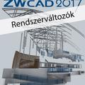 Ajánljuk: ZWCAD 2017 - Rendszerváltozók (magyar változat) e-book