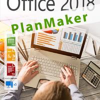 Ashampoo Office PlanMaker 2018 (magyar) e-book