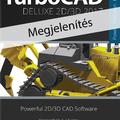 Ajánljuk: TurboCAD Deluxe 2D/3D 2017 - Megjelenítés e-book