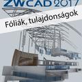 Ajánljuk: ZWCAD 2017 - Fóliák, tulajdonságok (magyar változat) e-book