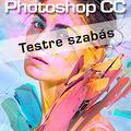 Adobe Photoshop CC - Testre szabás (magyar változat) e-book