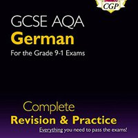 {{DOC{{ New GCSE German AQA Complete Revision & Practice - Grade 9-1 Course. Teaching living artists event muestra facebook Mariela Malaga