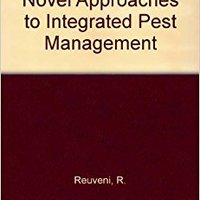 ??TOP?? Novel Approaches To Integrated Pest Management. Sabado Abierta Release Outer Speed abogado