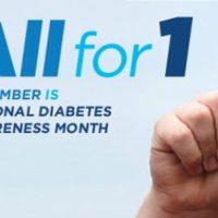 MOVEMBER, avagy a kelts figyelmet - Diabétesz edisön